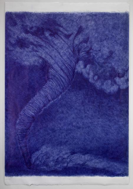 Jan Fabre, 'Berlin/ Tornado's - (I)', 1988, Templon