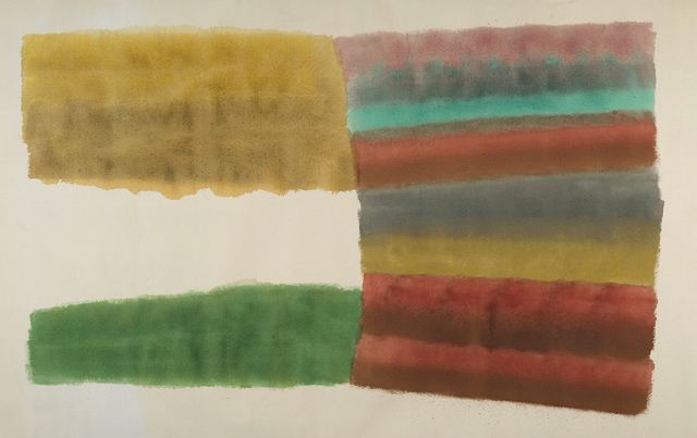 , 'Untitled (R65),' ca. 1964, Berry Campbell Gallery