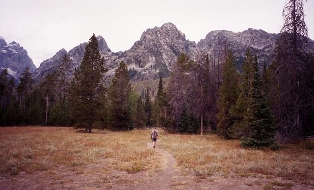 , 'Teton, Wyoming,' 2014, MIYAKO YOSHINAGA
