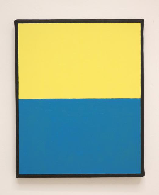 , 'Plain Jane,' 2018, Halsey McKay Gallery