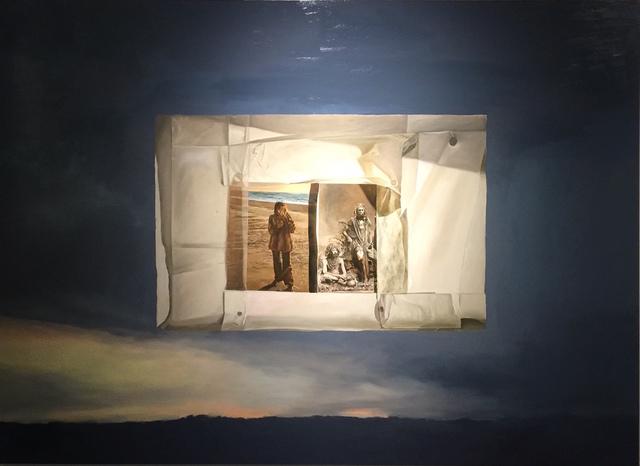 , 'Eldorado,' 2015, ARC ONE Gallery