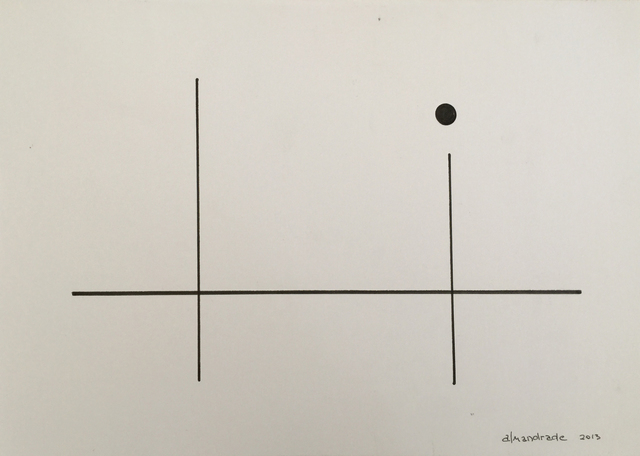 , 'Circle,' 2013, Galeria Karla Osorio