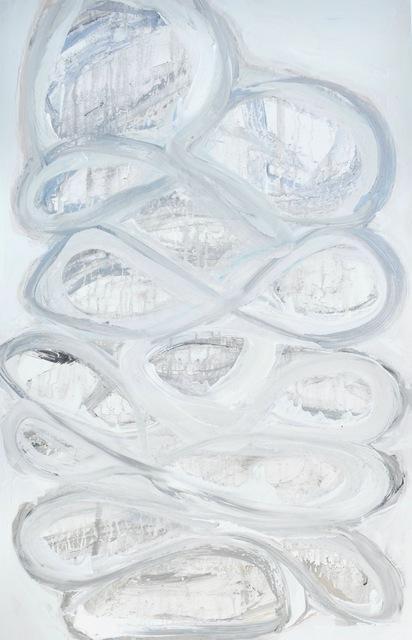 , 'Dialogue III,' 2019, Galerie Pici