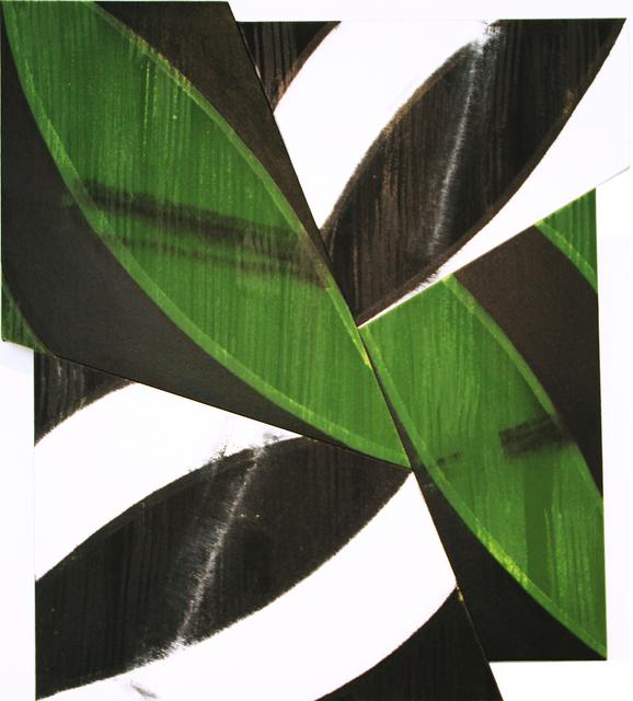 , 'Rickety,' 2009, Peter Blake Gallery