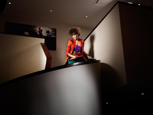 David Drebin, 'Leaving For Now', 2018, Photography, Digital C-Print on Archival Paper, Isabella Garrucho Fine Art