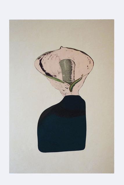 , 'LOVERS 5,' 2015, F2 Galería