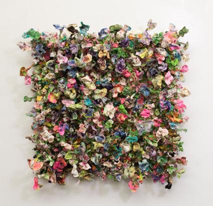 , 'Flower Bonanza - Fin de siècle,' 2018, Rademakers Gallery