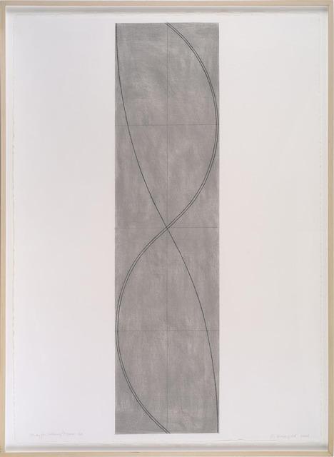 , 'Study for Column / Figure 20,' 2004, QG Gallery
