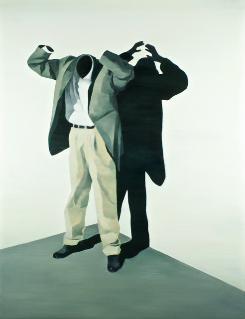 , 'Black Painting No. 68,' 2008, 10 Chancery Lane Gallery