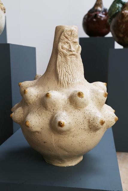 , 'Boob,' 2015, Modern Art Oxford