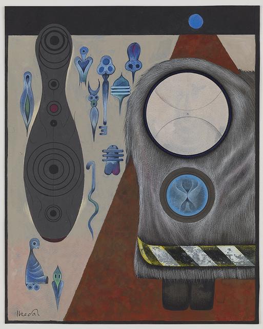 , 'Toy World,' 1967, Fergus McCaffrey