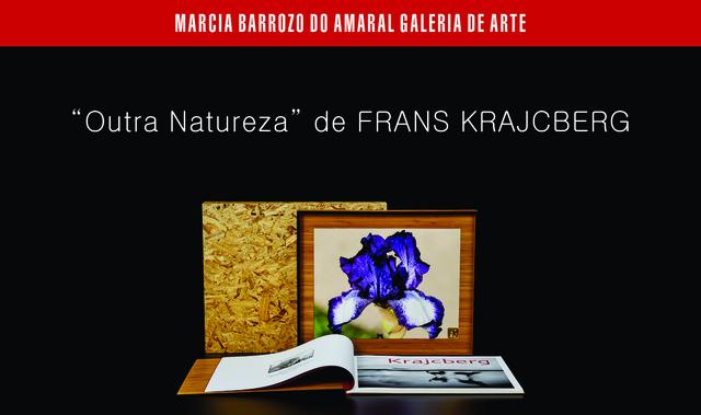 ", 'Livro-Objeto ""Outra Natureza"",' 2016, Marcia Barrozo do Amaral"