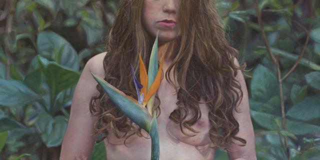 , 'Bird of Paradise,' 2015, 33 Contemporary