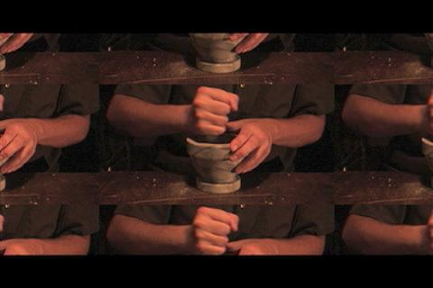 Siebren Versteeg, 'Inevitable', 2008, bitforms gallery