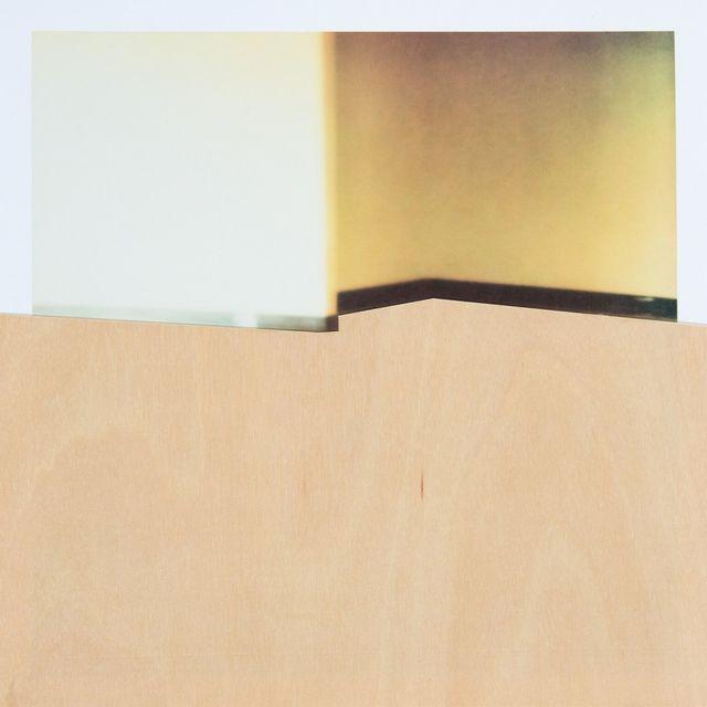 ", '""A Modernista IV"" [The Modernist IV""],' 2017, Portas Vilaseca Galeria"