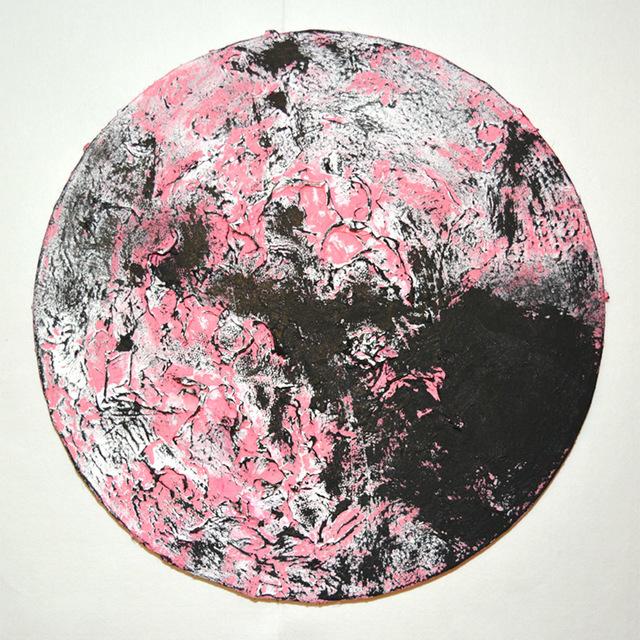 , 'Study 3,' 2016, Ronin Gallery