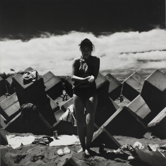 , 'Nagisa Ibaragi, 1977,' 1977, MIYAKO YOSHINAGA
