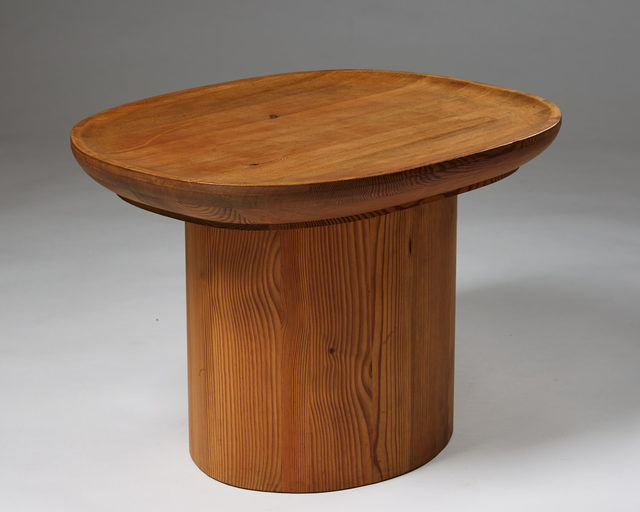 , 'Occasional table Utö,' 1932, Modernity