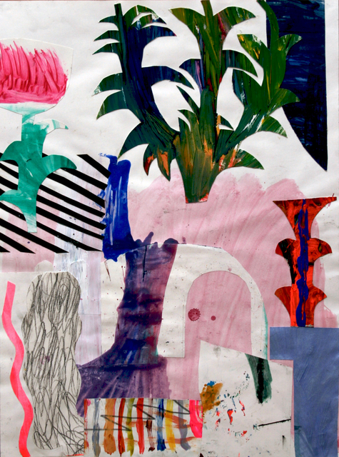 , 'Untitled #2,' 2015, Fanny Allié + Ketta Ioannidou
