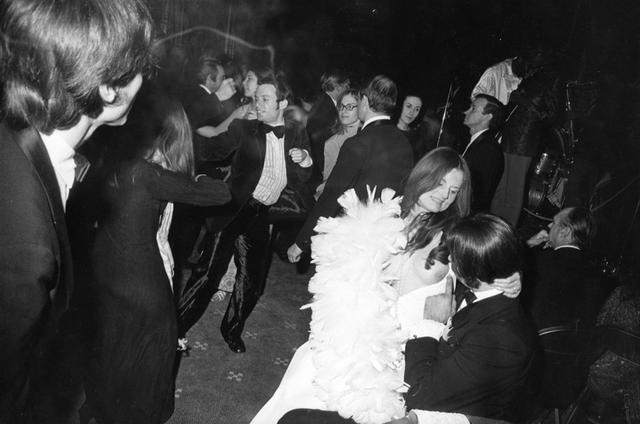 , 'Centennial Ball, Metropolitan Museum, New York,' 1969, Pace/MacGill Gallery