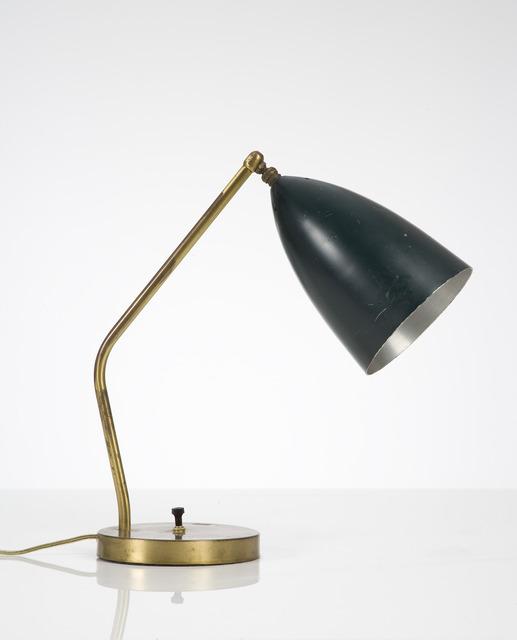 Greta Magnusson Grossman, 'Task lamp,' ca. 1948, R & Company