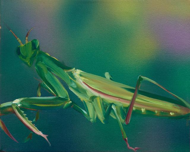 , 'Grasshopper,' 2015, Rosamund Felsen Gallery