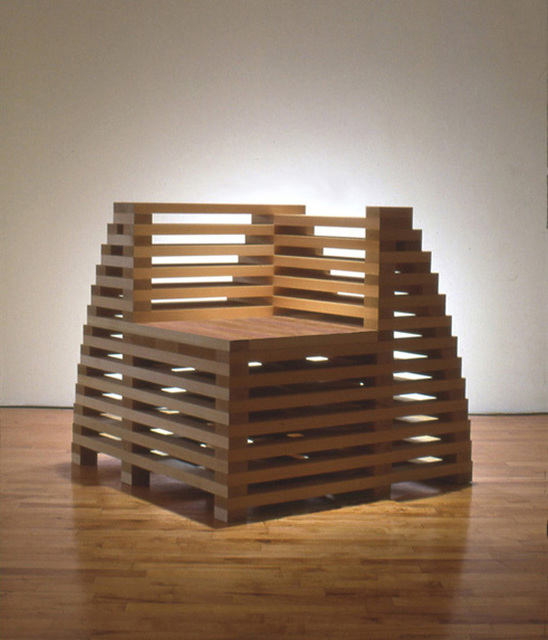 , 'Corner Chair,' 1998, Frederieke Taylor Gallery