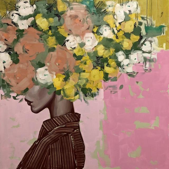 , 'Living in a Moment,'   , JoAnne Artman Gallery