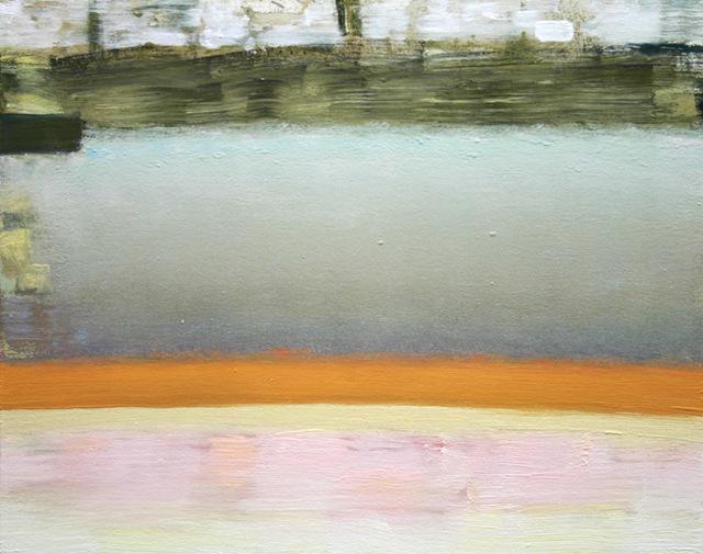 Robert Jessup, 'Little Gold Beach', 2015, Conduit Gallery