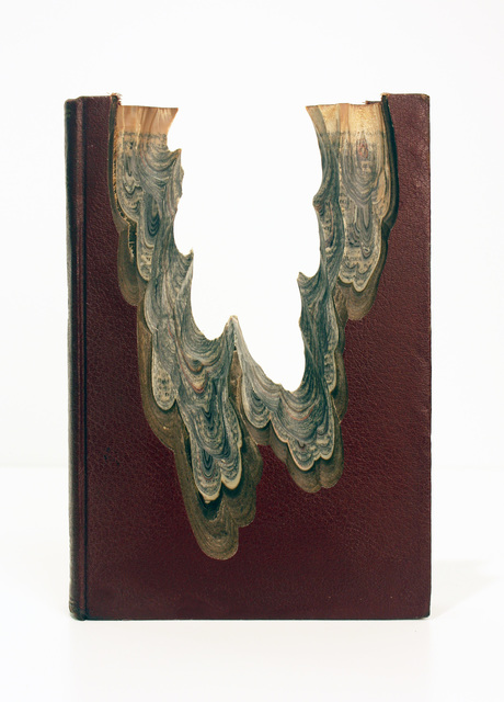 , 'Book of Knowledge Volume 2,' 2015, Adah Rose Gallery