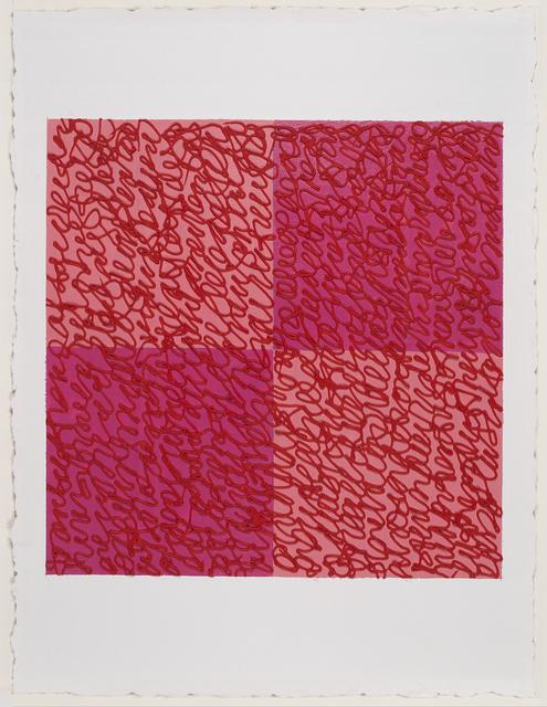 , 'Pinks,' 2016, Spanierman Modern