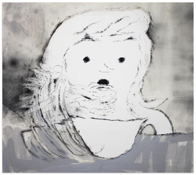 , 'Porridge,' 2018, Anna Zorina Gallery