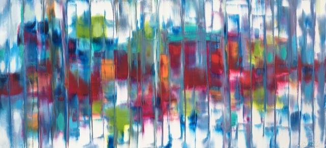 Stephanie Rivet, 'Urban Vibes', 2019, Galerie Bloom