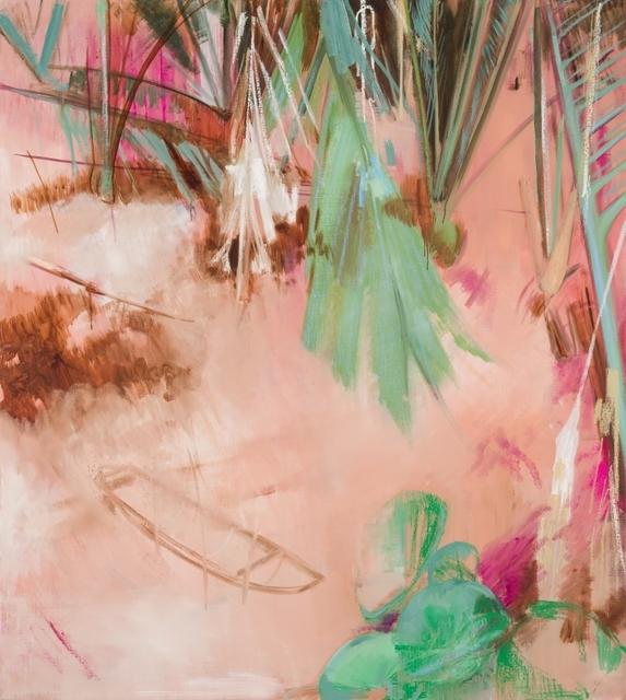 Yvette Kießling, 'Ben Tre', 2017, Galerie Schimming