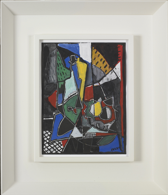 , 'Untitled,' ca. 1935, Vallarino Fine Art