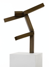 Joel Shapiro, 'Untitled,' 2000, Sotheby's: Contemporary Art Day Auction