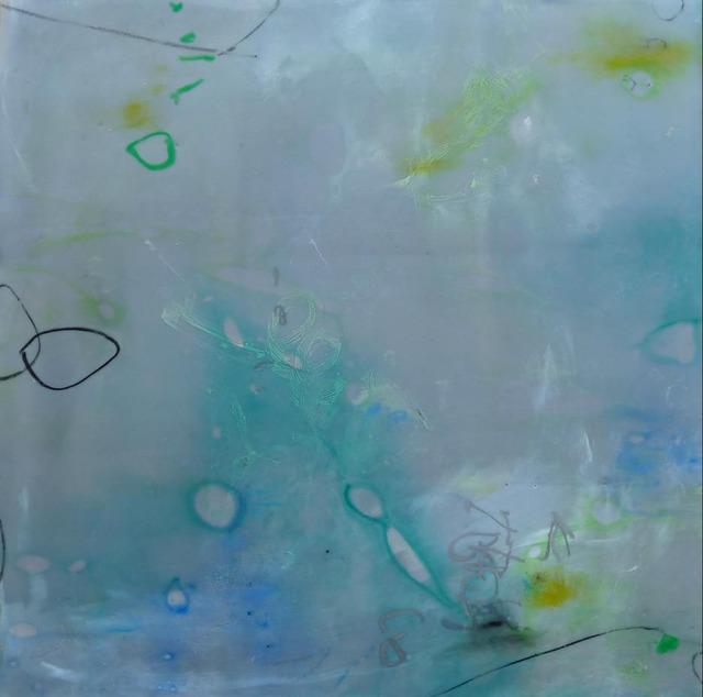 , 'Murmuring Terrain I,' , Chicago Art Source