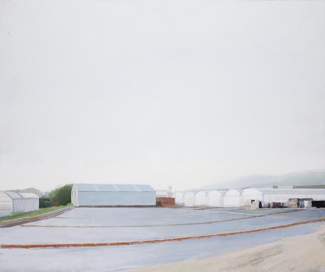 , 'Invernadero 3,' 2013, PontArte