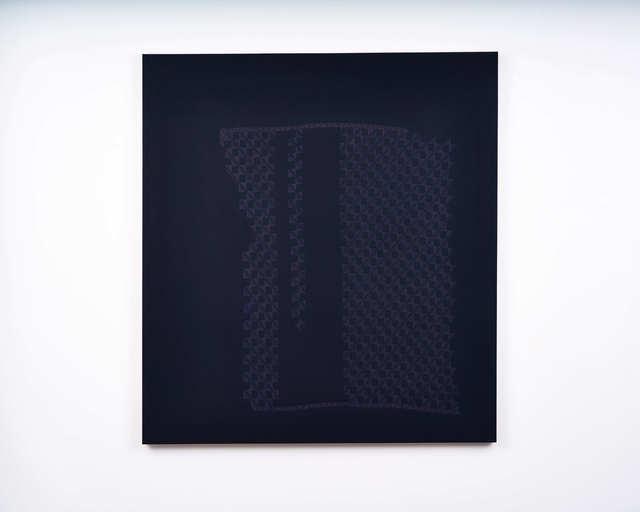, 'untitled (11.29-01.08),' 2019, Uprise Art