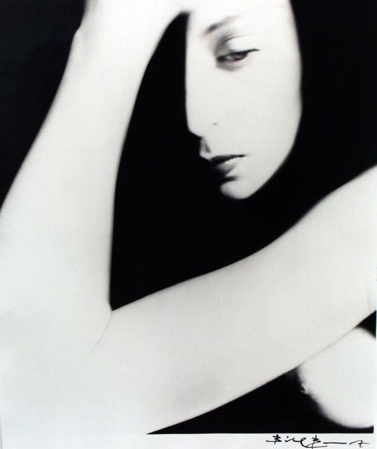 , 'Nude, London,' 1952, Robert Mann Gallery