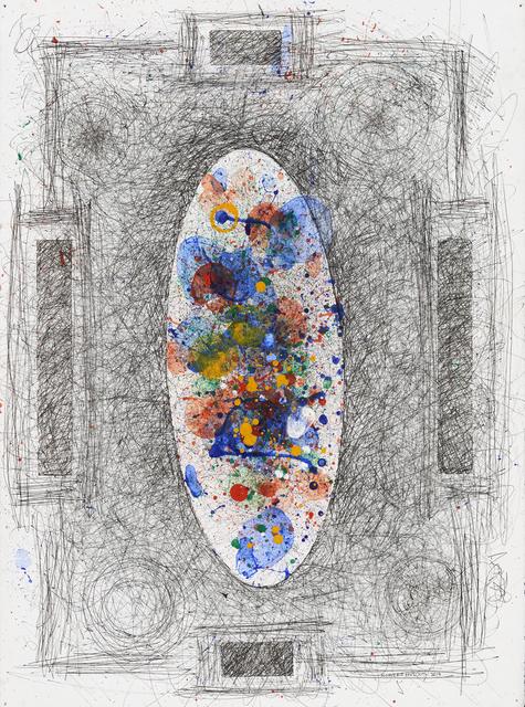 , 'Untitled,' 2014, Brian Gross Fine Art