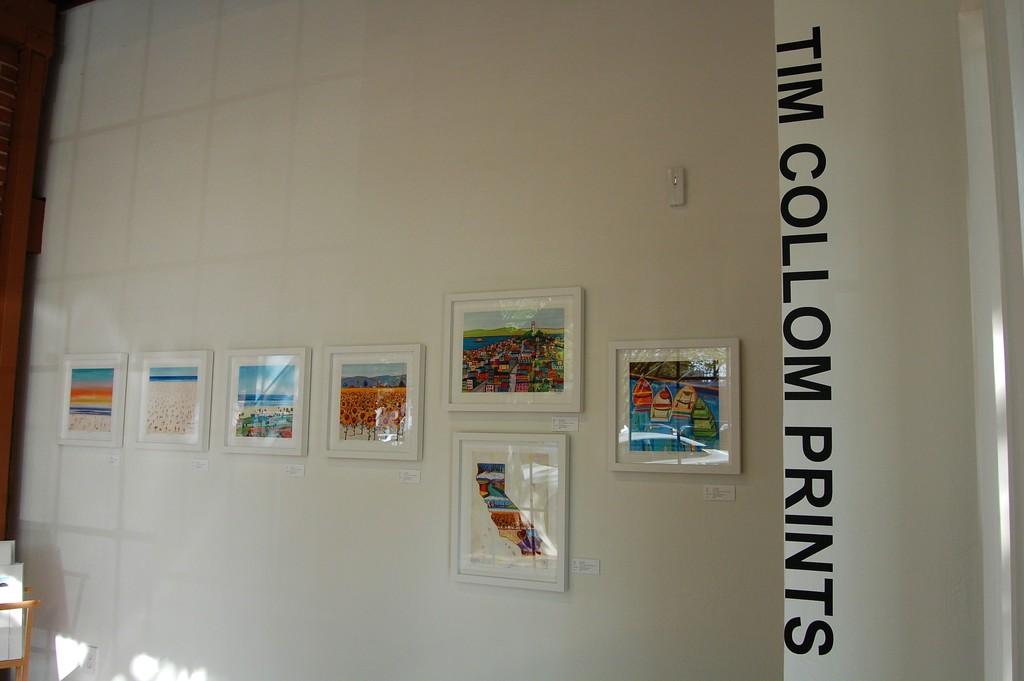 1. Entry - Tim Collom Prints