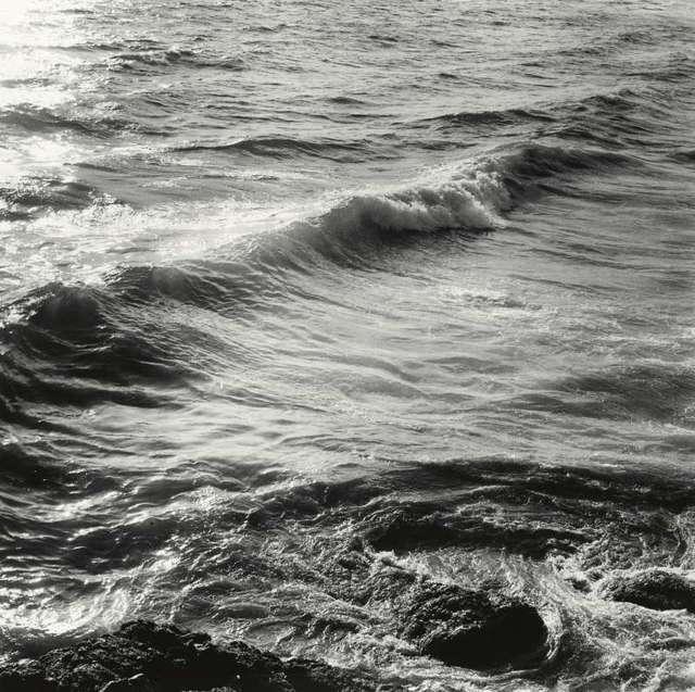 , 'Wave-Sperlonga,' 1978, Mai 36 Galerie