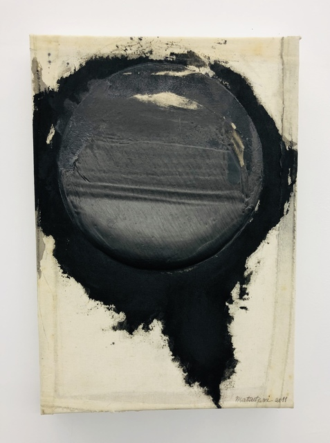 Takesada Matsutani, 'Circle', 2011, Michael Lowe Collection