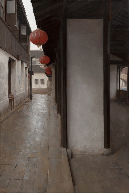 Kenny Harris, 'Zhouzhuang (China Series)', 2011, Koplin Del Rio