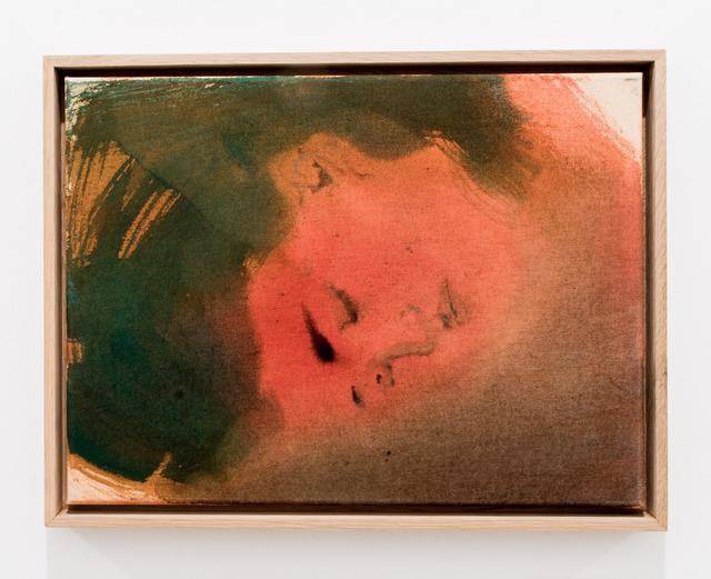 , 'Face,' 2008, PRISKA PASQUER
