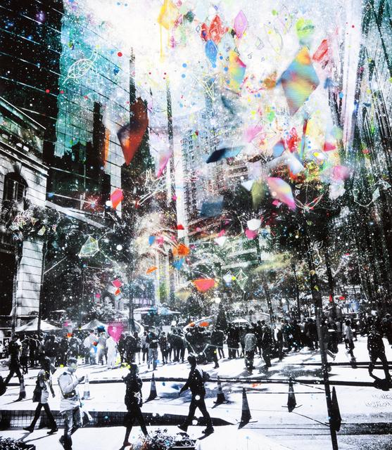 , 'Algun Dia,' 2016, DECORAZONgallery