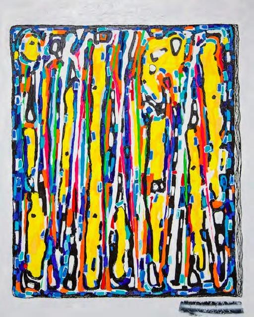 , 'Renew 2012,' 2012, Industry Gallery