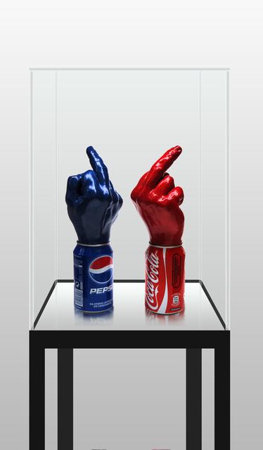 , 'Ideology ,' 2009, ADN