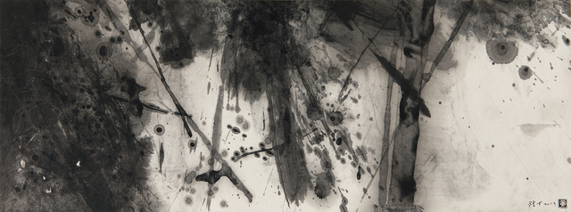 , 'Midsummer Cool Breeze,' 2013, M. Sutherland Fine Arts